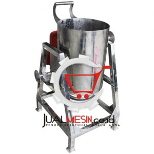 Mesin Mixer Keju